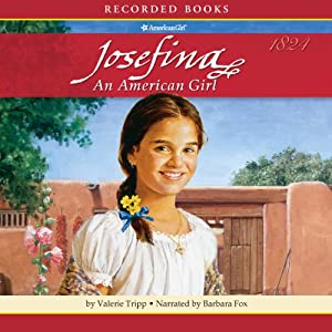 Josefina Audiobook