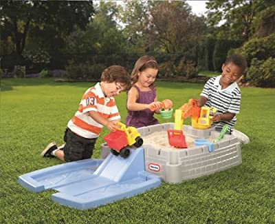 Little Tikes Big Digger Sandbox | Computers And Accessories