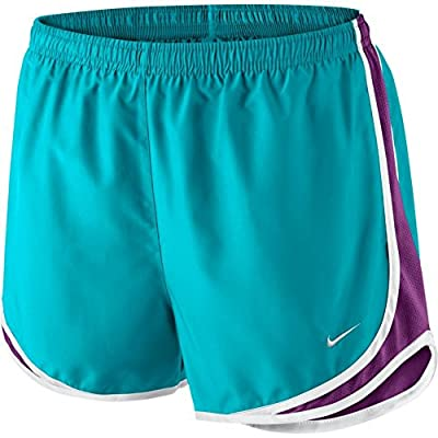 Nike Tempo Running Short - Omega Blue - Small