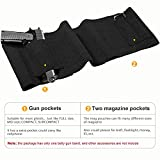 Donovan-Belly-Band-Holster-For-Concealed-Carry-Inside-Waistband-Holster-Waist-Band-Handgun-Carrying-System-Hand-Gun-Elastic-Holder-For-Pistols-For-Men-and-Women-Gift-Ebook