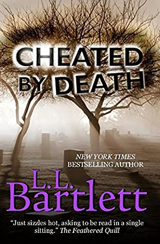 book cover of Cheated By Death