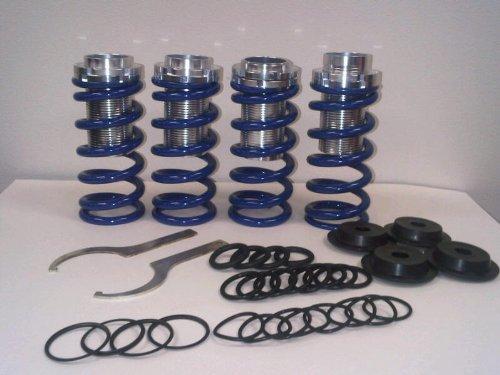 1990-1997 Mazda Miata NA Coilover Lowering Spring 90 91 92 93 94 95 96 97 Miata Lowering Springs