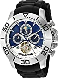 SEAPRO Men's SP5122 Casual Montecillo Watch, Blue