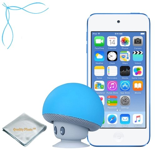 Apple iPod touch Blue Generation