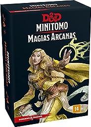 Dungeons & Dragons: Minitomo de Magias Arc