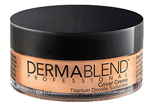 Dermablend Professional Cover Creme - 1 oz (Honey