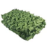 Ayans Camouflage Netting,20ft x 20ft Camo Net for Sunshade Camping Military Hunting Shooting Outdoor Party Decor