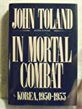 Book cover for In Mortal Combat: Korea, 1950-1953