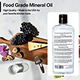 Food Grade Mineral Oil for Cutting