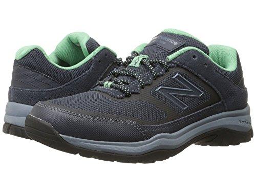 (ニューバランス) New Balance レディースウォーキングシューズ?靴 WW669v1 Grey 5.5 (22.5cm) D - Wide