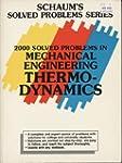 2000 Solved Problems in Mechanical En...