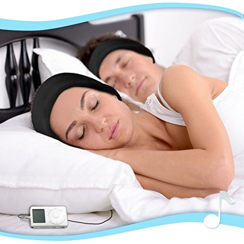 PARLT Sleeping Headphones - Ultra Thin Earphones - Most