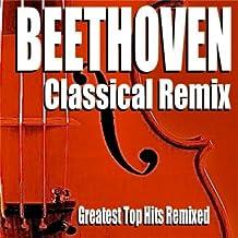 Ode to Joy (Remix) [Beethoven's Symphony No. 9] [Rock Metal Band Electric Guitar]