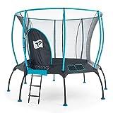 Best octagonal trampoline - TP Toys 10ft Genius Octagonal Trampoline Blue Review