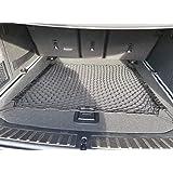 Floor Style Trunk Cargo Net for BMW X3 2.5i 28dX 28i 28iX 3.0i 3.0si 35iX