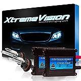 XtremeVision® 2005-2012 Nissan Pathfinder 35W 5000K Premium HID Conversion Kit - 2 Year Warranty - 9007