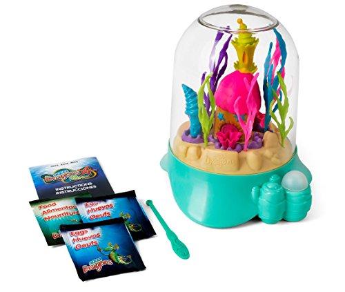 World Alive Aqua Dragons Sea Friends Underwater World