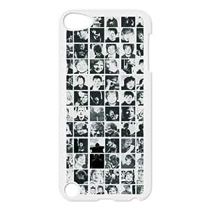 LIUMINGGUANG Phone case Style-8 -Sun Boy Ed Sheeran Pattern Protective Case FOR Ipod Touch 5