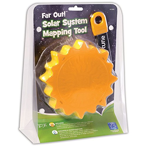 FAR OUT SOLAR SYSTEM MAPPING TOOL
