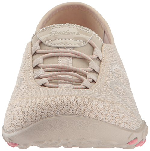 Jam Natural Sneaker Easy Skechers Sweet Women's Breathe wYAWHOqZxI