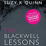 The Blackwell Lessons | Suzy K. Quinn