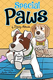 Special Paws: The Family List