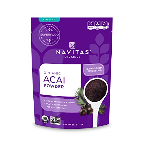Navitas Organics Acai Powder oz product image