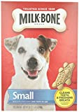 J.M Smucker Company-Big Heart Milk Bone Biscuits, 1 Count, One Size Review