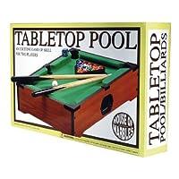 Tisch-Snooker-Poolbillard-Set