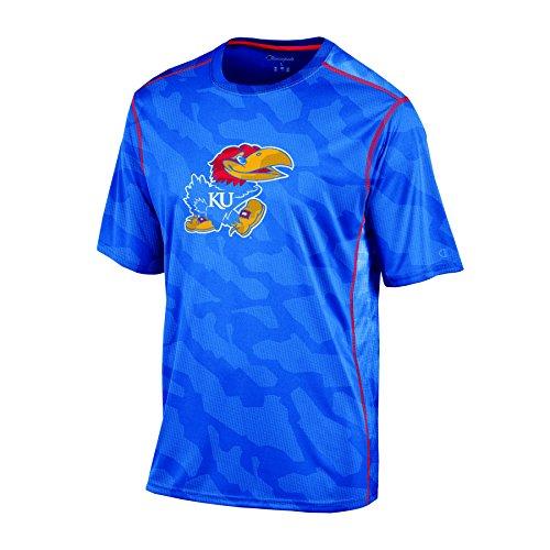 Kansas Jayhawks Colors - 2