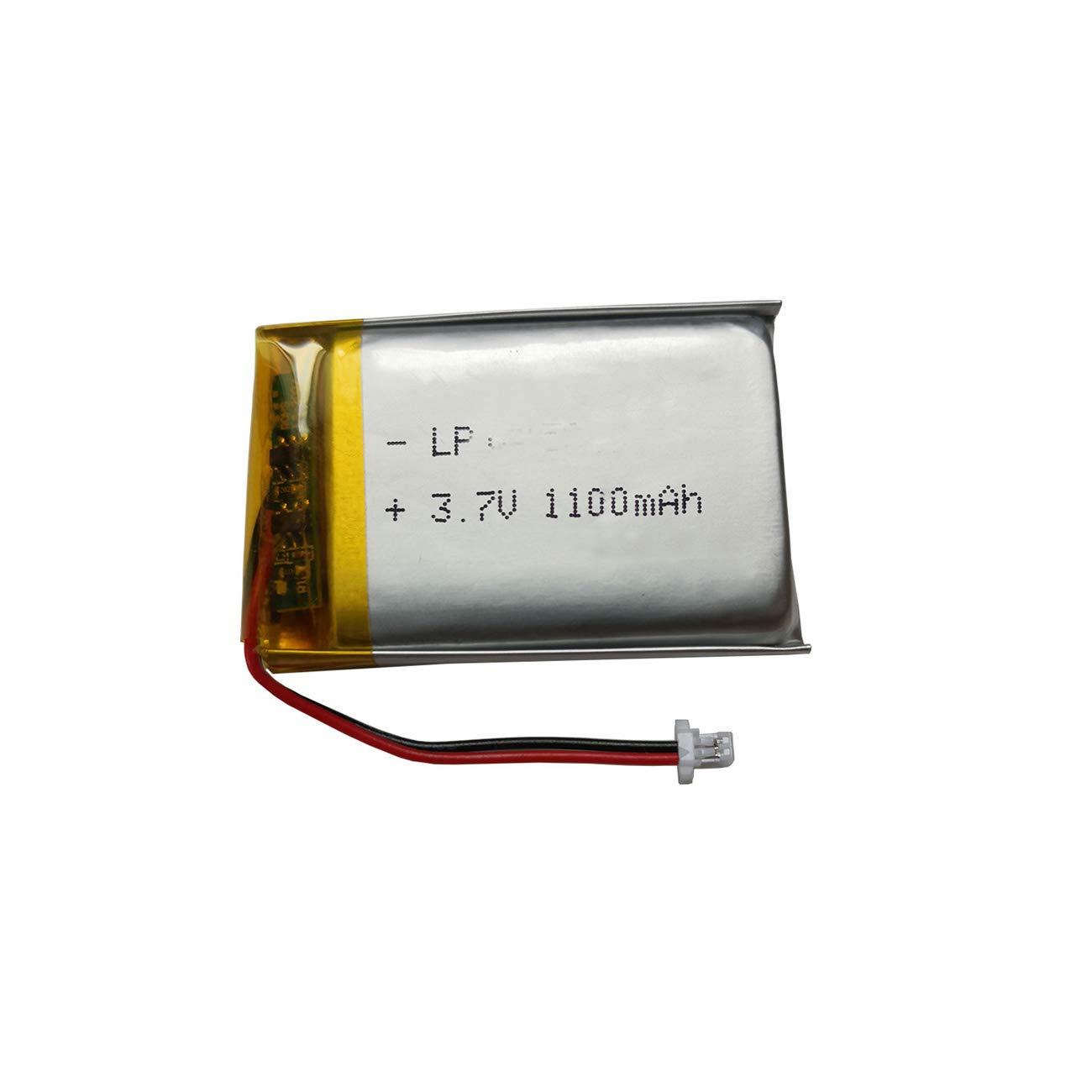 Bateria para Sena 10C, Sena 10C Pro 3.7v 1100mAh