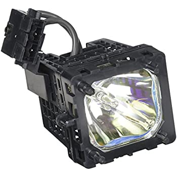 Amazon Com Sony Kds 60a3000 Kds60a3000 Lamp With Housing