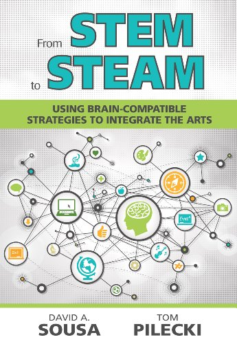 Download From STEM to STEAM: Using Brain-Compatible Strategies to Integrate the Arts Pdf