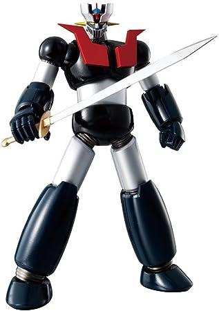 TAMASHII NATIONS 81620 - Figura Mazinger Z (14 cm) Super Robot Chogokin: Amazon.es: Juguetes y juegos