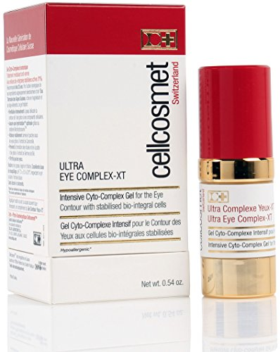 Cellcosmet Ultra Eye Complex-XT 0.54 oz Airless Pump by Cellcosmet