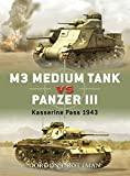 M3 Medium Tank vs Panzer III: Kasserine Pass 1943 (Duel)