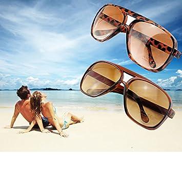 Denshine Unisex gafas de deporte gafas de sol polarizadas ...