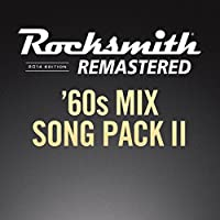 Rocksmith 2014 - 60s Mix Song Pack II - PS3 [Digital Code]