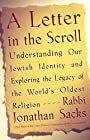 A Letter in the Scroll: Understanding Our Jewish Identity and Exploring the Legacy of the World's Oldest Religion