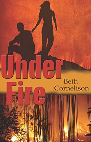 book cover of Under Fire