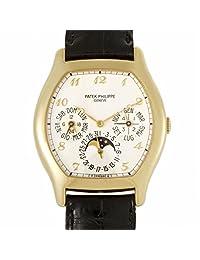Patek Philippe automatic-self-wind mens Watch 5040J (Certified Pre-owned)
