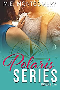 Polaris Series Boxed Set by [Montgomery, M.E.]