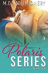 Polaris Series Boxed Set