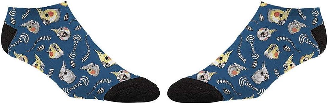 RISTHY Calcetines Deportivos Hombre Calcetines Antideslizante Calcetines de Barco Fútbol Calcetines Cortos Elásticos Suaves Calcetines del Tobillo Respirable Calcetines Tobilleros Mujer: Amazon.es: Ropa y accesorios