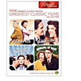 TCM Greatest Classic Films: Romantic Comedies