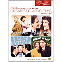 TCM Greatest Classic Films Collection: Romantic Comedies