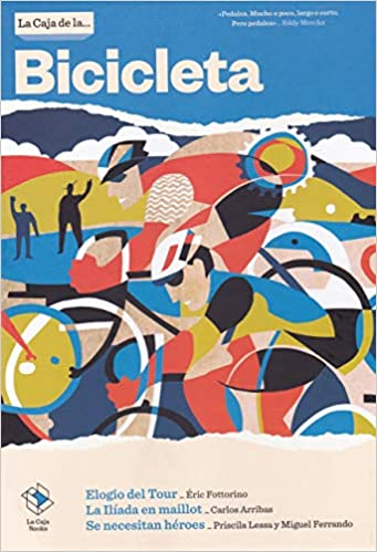 La Caja de la bicicleta (La Caja Books): Amazon.es: Fottorino ...