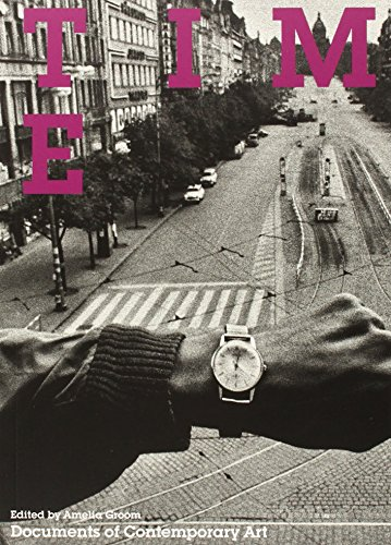 Time (Whitechapel: Documents of Contemporary Art)