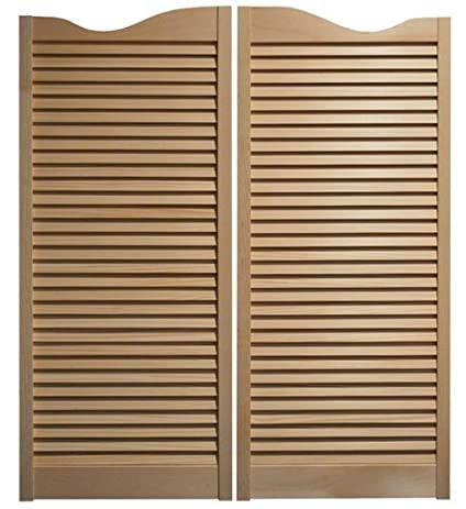 Cafe Doors Premade For Any 36 Finished Opening 42 Tall Quick Shipping Solid