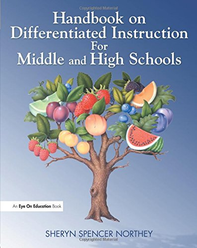 Handbook on Differentiated Instruction for Middle & High Schools